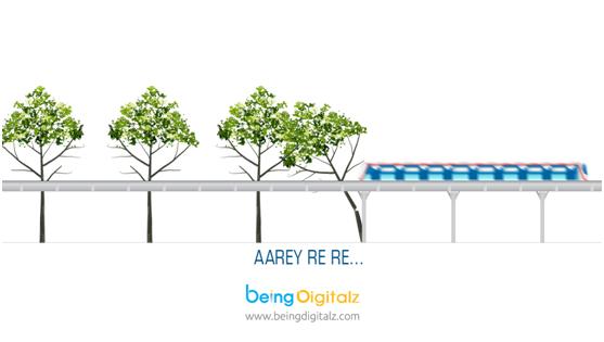 Save Aarey – Do Your Bit