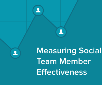 Measuring Social Team Member Effectiveness - Being Digitalz