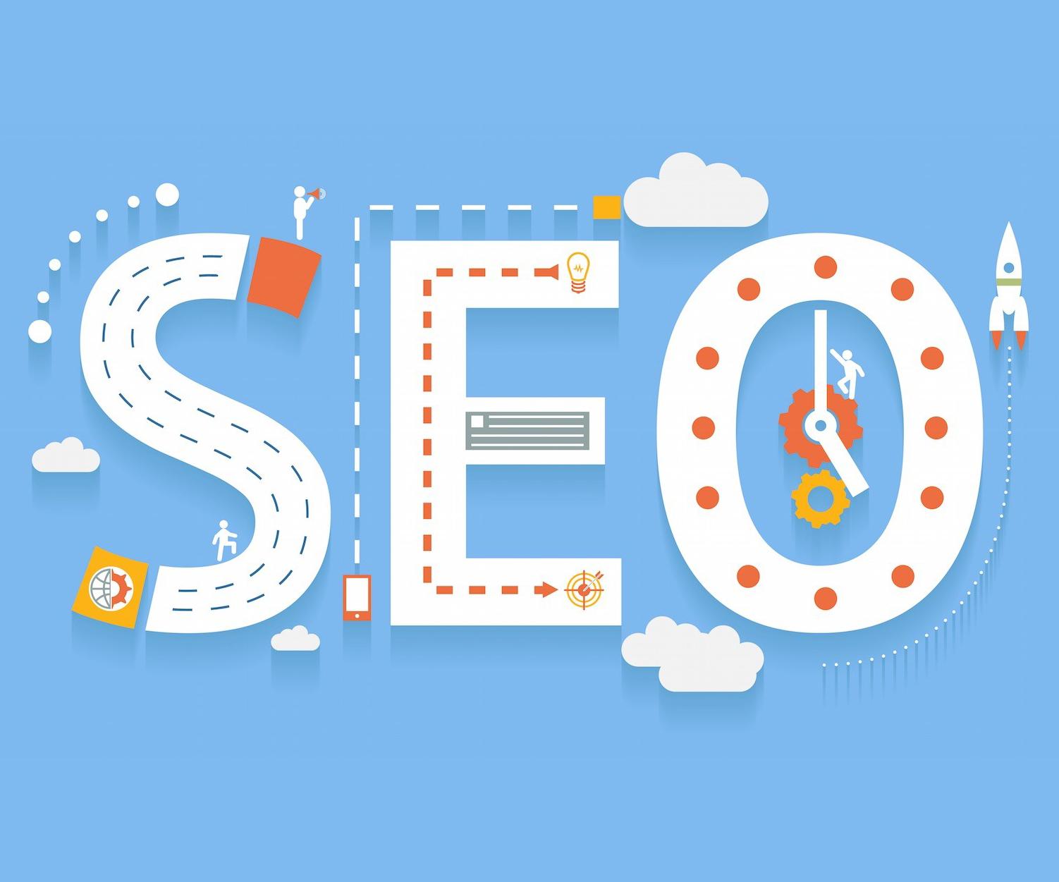 SEO the Alpha & Omega of Online Marketing - Being Digitalz